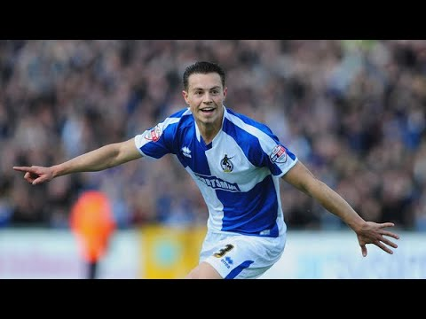 Billy Bodin | Bristol Rovers Goals | 2015-18