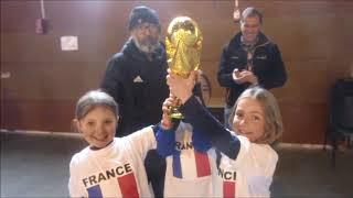 Fête du Football Féminin