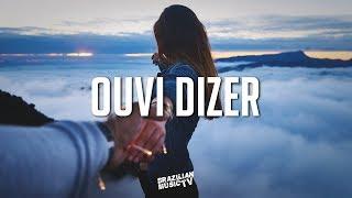 Melim   Ouvi Dizer (Arim Remix)