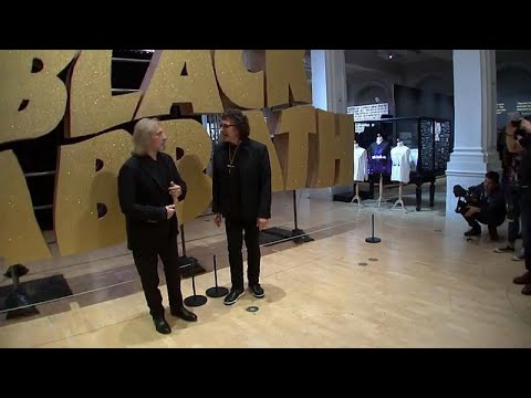 Μπέρμινχαμ: Μισός αιώνας Black Sabbath