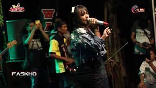 Bikin Baper lagu Tak Iklasno - Happy Asmaea - New Arista | Faskho Sengok Audio