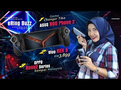 eRing Buzz EP.07 | Gaisss... Game Changer Dah Sampai Woi!