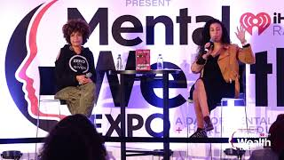 """""""Dropping Gems"""" Live Podcast Hosted By Devi Brown, Featuring Anita Kopacz"""