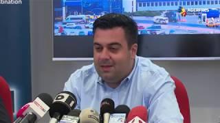 Cuc:Compania de Autostrăzi va da un termen de remediere pentru problemele de pe lotul 3 al autostrăzii Lugoj-Deva; dacă nu, se va rezilia contractul