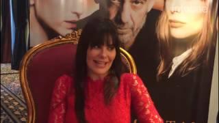 Entrevista a Lucia Polak: qué dijo Al Pacino del beso de su mujer con Brenda Gandini