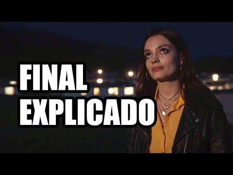 SE❌ Education | FINAL EXPLICADO | Temporada 2