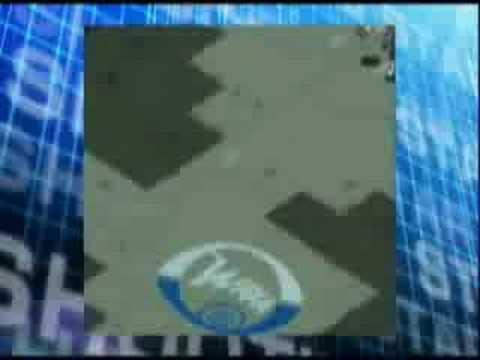 Ryuusei No Rockman 3 Black Ace Trailer