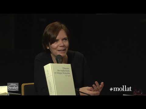 Isabelle Poulin et Véronique Béghain - Traduire et accueillir le monde