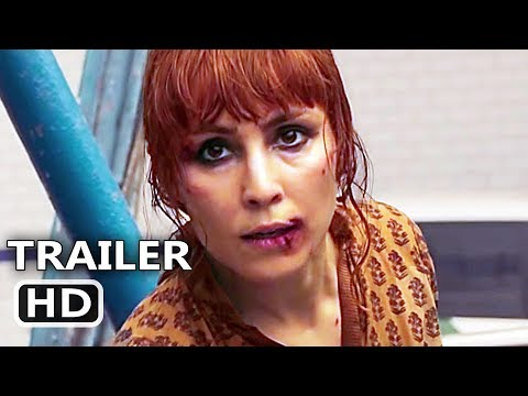 CLOSE Official Trailer (2019) Noomi Rapace, Netflix Thriller Movie HD
