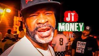 JT MONEY Live