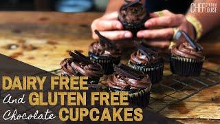 quick gluten free cupcake recipe