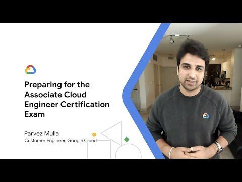 Preparing for Google Cloud Associate Cloud Engineer Exam ...