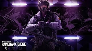 RAINBOW SIX SIEGE - Jackal Trailer Preview [Novo Operador]