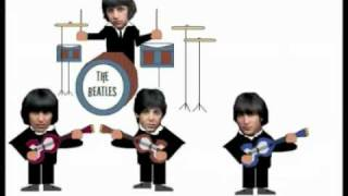 The Beatles - Happy Birthday