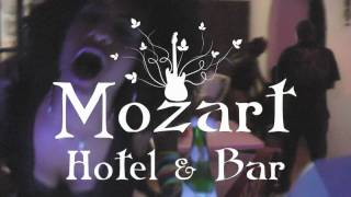 preview picture of video 'Hotel Mozart Boca Chica'