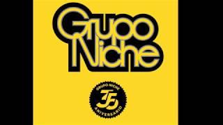 """""""NICHE COMO YO""""- GRUPO NICHE"""