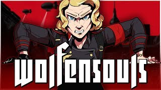 Wolfenstein - New Colosoul