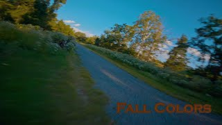 Fall Colors // FPV Freestyle