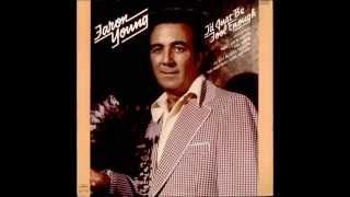 Faron Young -- I'd Just Be Fool Enough (To Fall)