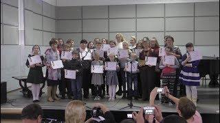 АРСИС - XVII Тихвинский литературный конкурс. Итоги и награждение победителей