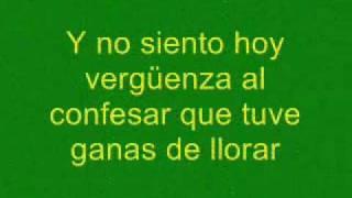 ABBA - Fernando - Spanish - Español