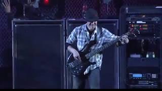 Dave Matthews Band Summer Tour Warm Up - Shake Me Like a Monkey 6.2.12