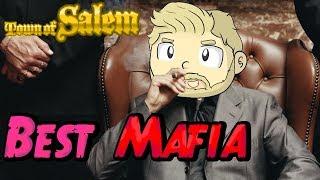 BEST MAFIA | Town Of Salem Ranked