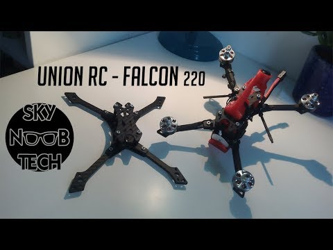 Union RC Falcon 220
