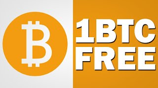 Get FREE Bitcoin Fast! Earn 1 BTC in 1 Day (No Mining/Investment Required)