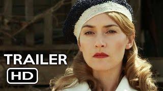 The Dressmaker Official Trailer 1 2016 Liam Hemsworth Kate Winslet Drama Movie HD