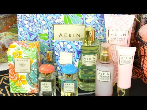 mp4 Aerin Beauty Rose Hand Body Cream, download Aerin Beauty Rose Hand Body Cream video klip Aerin Beauty Rose Hand Body Cream