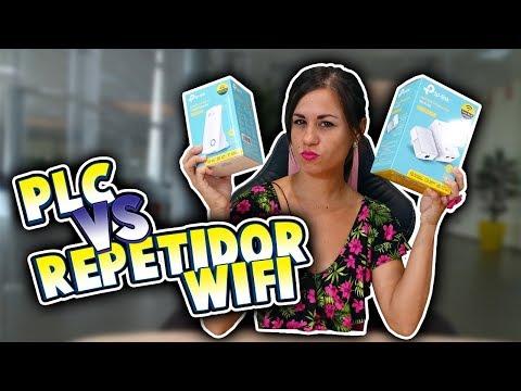 Repetidor WiFi VS PLC ¿Cuál elegir? - Review