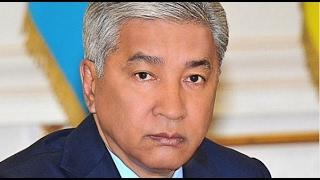 Серьезная потасовка Назарбаева с Тасмагамбетовым
