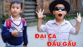Trò Chơi Đại Ca Đầu Gấu Gặp Cao Thủ Phần 2 - Bé Nhim TV - Đồ Chơi Trẻ Em Thiếu Nhi