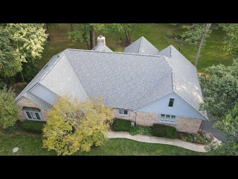 Total Roof Replacement in Indianapolis, IN
