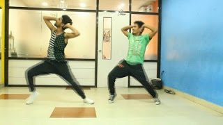Aaj ki Party | Bajrangi Bhaijaan | Aryan Dance Choreography
