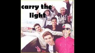 Dappy ft The Wanted Bring It All Home Lyrics