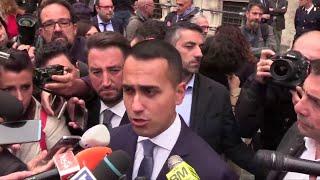 """Manovra, Di Maio: """"Ue boccerà nostra lettera? Siamo nel giusto, nulla da temere"""""""
