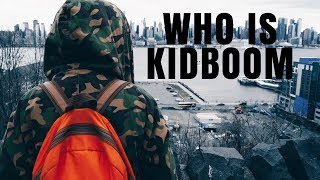 Who Is Kid Boom?