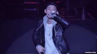 151101 빈지노 (Beenzino) Live in 서울 - Rockin' With The Best(앵콜 :: 더콰이엇, 도끼)
