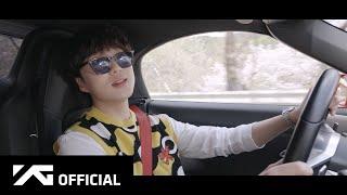 강승윤(KANG SEUNG YOON) - 'SKIP (Feat. Wonstein)' DRIVE LIVE CLIP