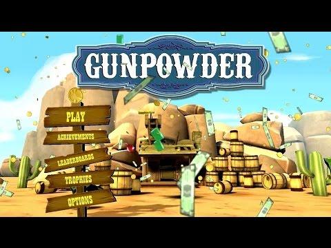 Gunpowder - Steam Trailer thumbnail