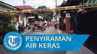 Penyiraman Cairan Kimia Kembali Teror Jakarta Barat, Enam Siswi SMP Menderita Luka Bakar