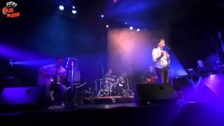 Benjamin POTHIN (cover) FÉ VIV A MWIN DAN LE LOVE Toulou   LIVE AU FANGOURIN