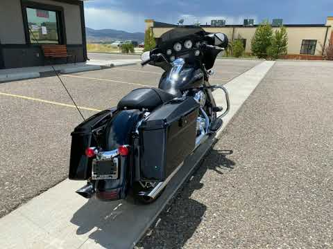 2011 Harley-Davidson® Street Glide®