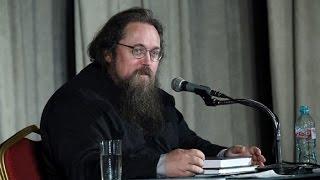 О Священном Предании протестантам.Православный богослов о Андрей Кураев.