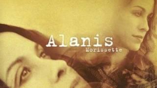 Alanis Morissette - Forgiven (Acoustic)