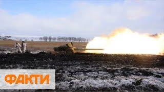 Боевики обстреляли военных ВСУ. Погиб украинский боец