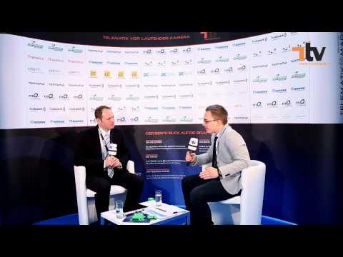 Daniel Thommen, Geschäftsführer der Schweizer LOSTnFOUND AG und Preisträger des Telematik Awards 2012, erläutert im Interview die Ausrichtung seines Unternehmens, wie dieses zu internationalem Erfolg gelangen konnte und wo LOSTnFOUND überall drin steckt, auch wenn es nicht drauf steht. Weitere Interviews auf Telematik.TV: http://telematik.tv/start