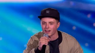 Gambar cover ALEX Mallet HOPES to IMPRESS LOUIS with Plan B's She Said - Six Chair Challenge